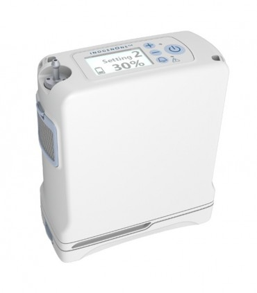 Concentrateur d'oxygène portable Inogen One G4