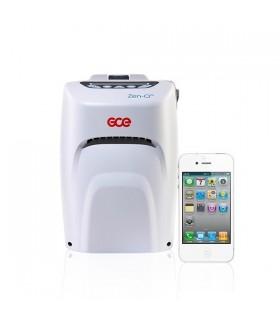 Concentrateur d'oxygène portable GCE Médical Zen-O