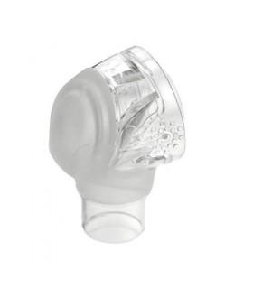 Joint pivotant pour masques Mirage - 10 pièces - ResMed