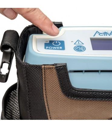 Concentrateur d'oxygène portable Inova Labs LifeChoice Activox