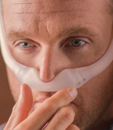 Masque nasaux DreamWear - Philips Respironics