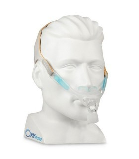 Masque nasal Nuance Pro - Philips Respironics