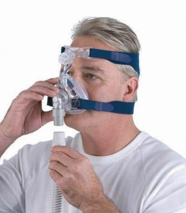 Masque nasal Mirage Activa LT - ResMed