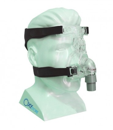 Masque nasal Ultra Mirage II - ResMed