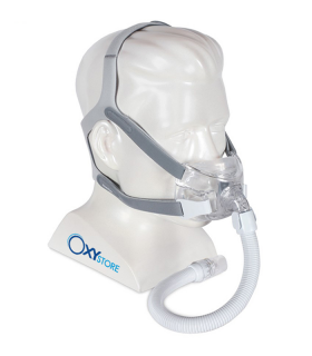 Masque bucco-nasal Amara View - Philips Respironics
