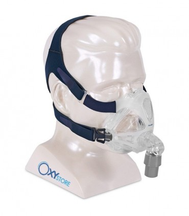 Masque bucco-nasal Quattro FX - ResMed