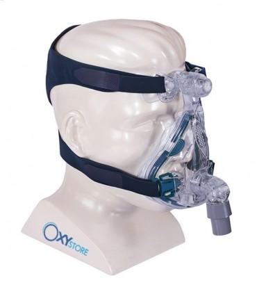 Masque bucco-nasal Mirage Quattro - ResMed