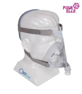 Masque bucco-nasal Quattro Air pour Elle - ResMed