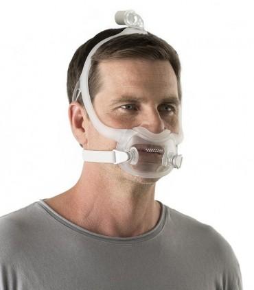 Masque Bucconasal – Dreamwear Full Face - Philips Respironic