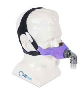 Masque Nasal SleepWeaver élan – Circadiance
