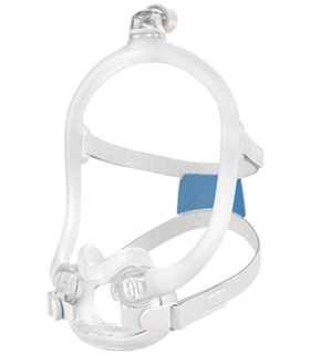 Masque bucco-nasal AirFit F30i - ResMed