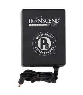 Batterie Transcend 8 cellules (15 heures)
