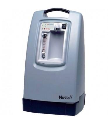 Nuvo Mark 8: Filtro Compressore
