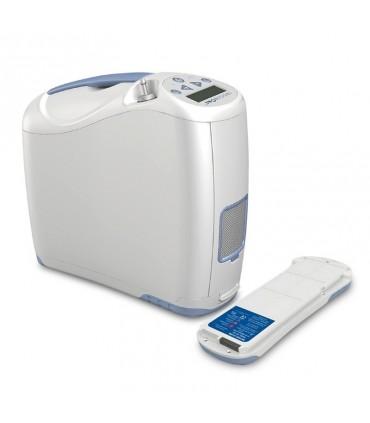 Concentratore di ossigeno portatile Inogen One G2 HF