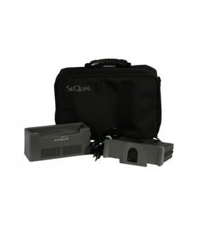 SeQual - Kit de Voyage avec des accessoires Eclipse