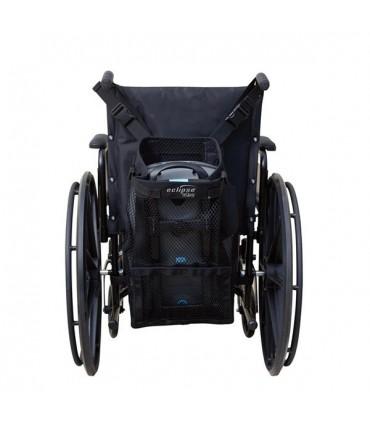 SeQual - Kit Eclipse pour fauteuil roulant