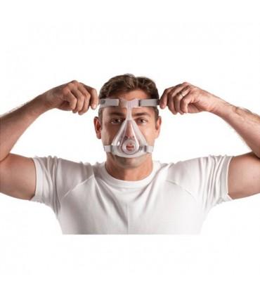 Maschera facciale ResMed Quattro™ Air