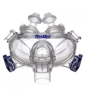 Maschera facciale ResMed Mirage Liberty™