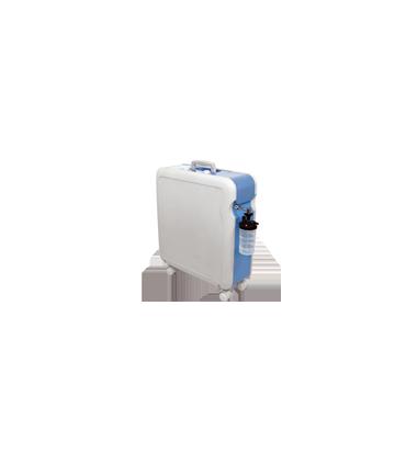 Concentrateurs d'oxygène stationnaires