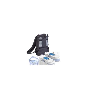 Accessoires pour concentrateurs portables
