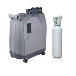 Aides pour réservoirs d'oxygène
