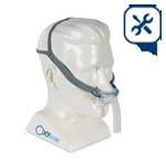 Parties pour masques nasaux micro