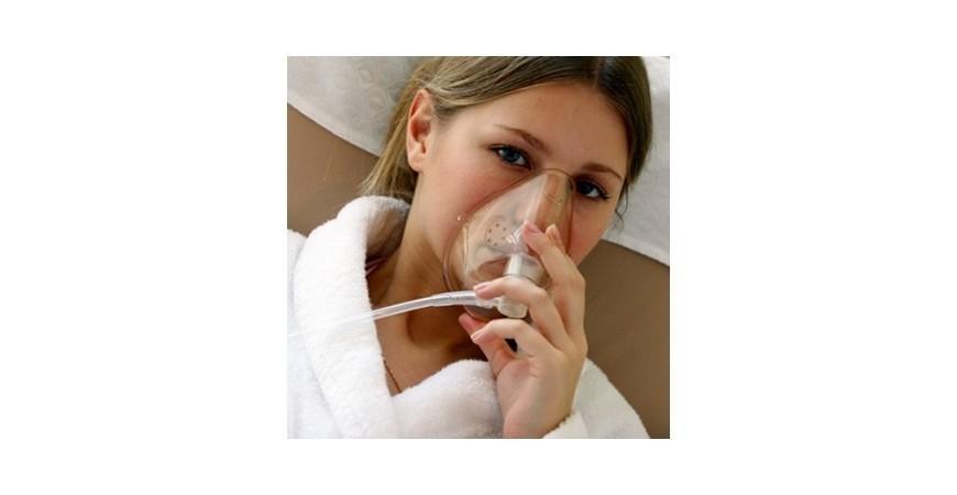 L'Oxygénothérapie